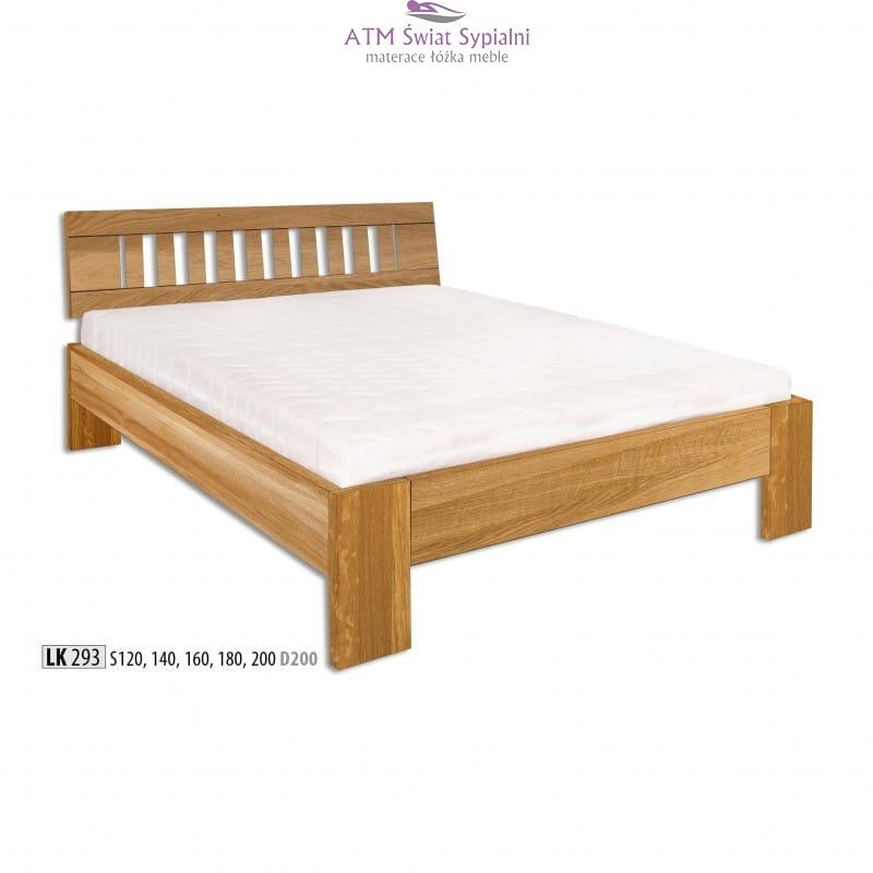 łóżko Lk 293