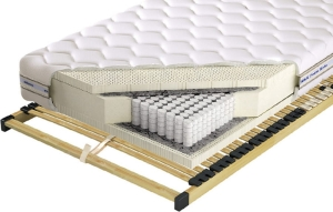 Materac Venus Multi Pocket Talalay