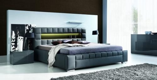 łóżko Cezar